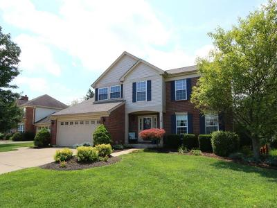 Campbell County Single Family Home For Sale: 114 Hunters Hill
