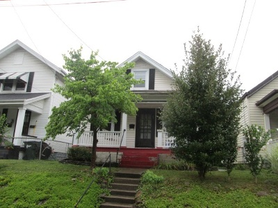 Latonia Single Family Home For Sale: 4411 Huntington