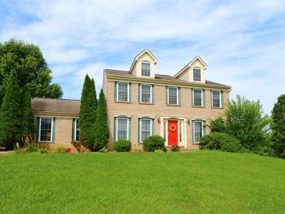 Independence Single Family Home For Sale: 4915 Corn Row Court