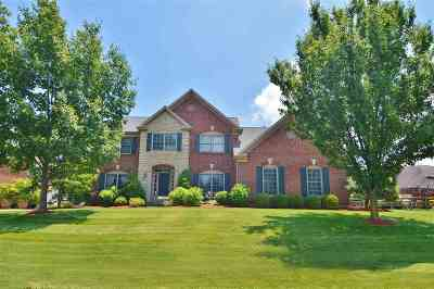 Union Single Family Home For Sale: 1063 Bayswater Drive