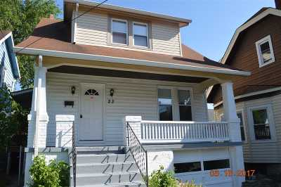 Latonia Single Family Home For Sale: 23 W 31st Street