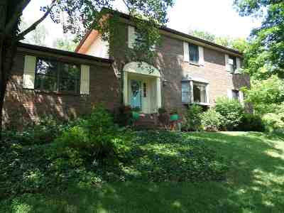 Fort Thomas Single Family Home For Sale: 57 Covert Place