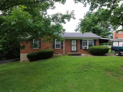 Grant County Single Family Home For Sale: 300 Spillman Drive