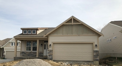 Union Single Family Home For Sale: 2397 Ormond Drive