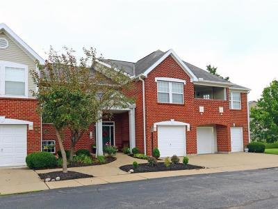 Campbell County Condo/Townhouse For Sale: 354 Deepwoods Drive #5