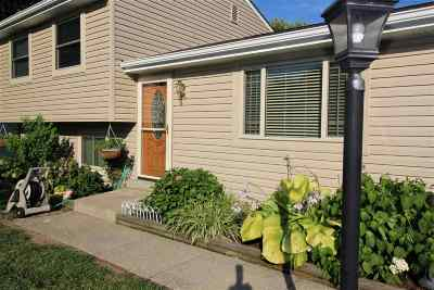 Florence Single Family Home For Sale: 3903 Trappers