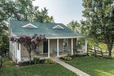Williamstown Single Family Home For Sale: 13 Roselawn Drive