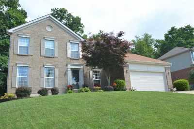 Covington Single Family Home For Sale: 5716 Heathwood Court