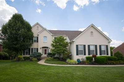 Union Single Family Home For Sale: 979 Aristides Drive