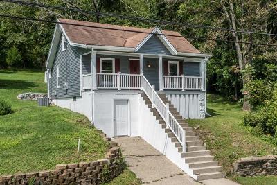 Kenton County Single Family Home For Sale: 8380 Decoursey Pike