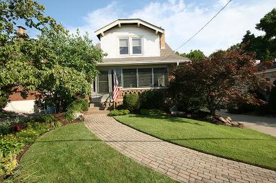 Park Hills Single Family Home For Sale: 1210 Old State Road