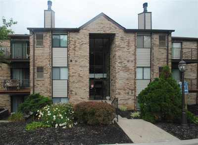 Campbell County Condo/Townhouse For Sale: 26 Woodland Hills #4