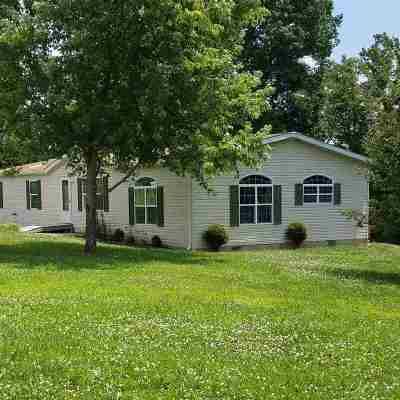 Gallatin County Single Family Home For Sale: 687 Munk Road