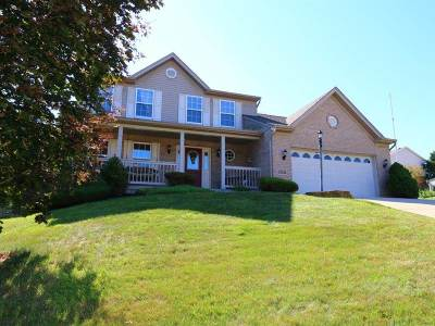 Boone County Single Family Home For Sale: 6086 Auburn Court