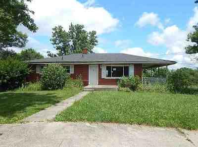 Crittenden Single Family Home For Sale: 3750 Gardnersville Road