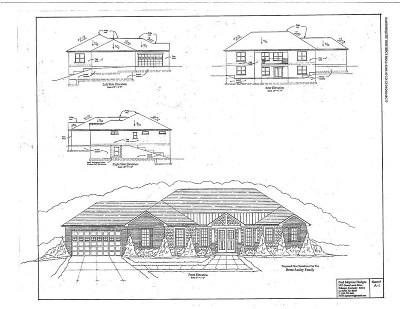 Boone County Single Family Home For Sale: 3208 Bergamo Road