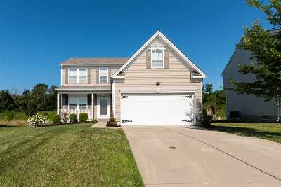 Boone County Single Family Home For Sale: 266 Veneto Drive