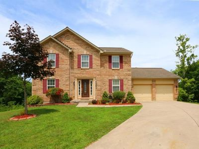 Independence Single Family Home For Sale: 2137 Starlight Lane