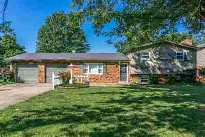 Independence Single Family Home For Sale: 11976 Cadillac Drive