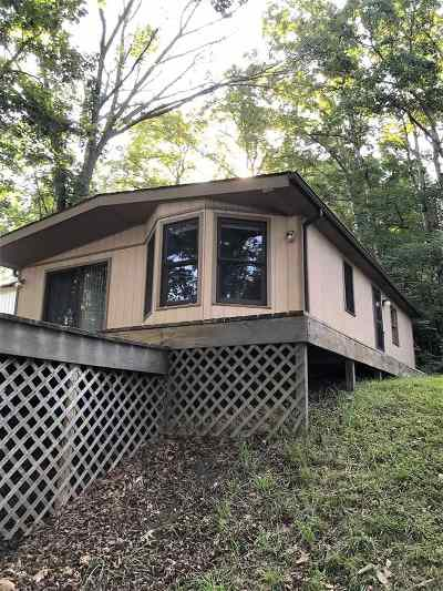 Williamstown Single Family Home For Sale: 590 Summer Drive