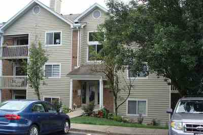 Campbell County Condo/Townhouse For Sale: 30 Creekwood #5