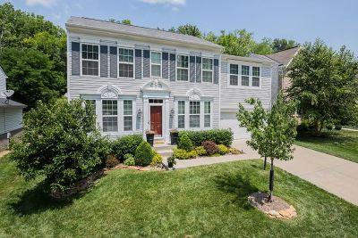 Dayton Single Family Home For Sale: 152 Grant Park Drive