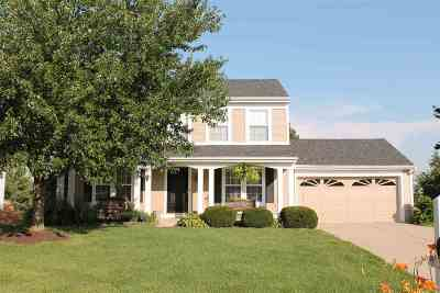 Boone County Single Family Home For Sale: 7184 Highpoint Drive