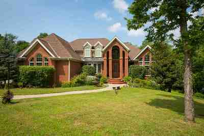 Union Single Family Home For Sale: 2211 Bleu Yacht Lane