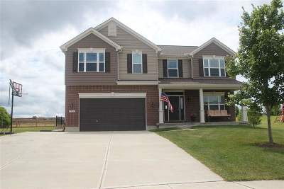 Boone County Single Family Home For Sale: 1991 Montpelier Drive