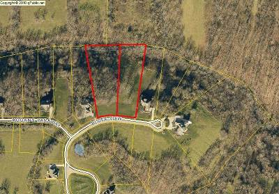 Grant County Residential Lots & Land For Sale: 143 & 145 Bluff View