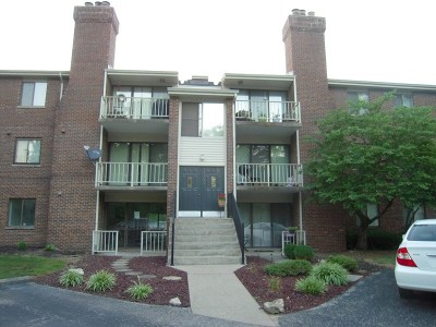 Condo/Townhouse Pending: 1303 Boone Aire #g