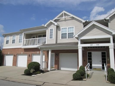 Florence Condo/Townhouse For Sale: 1192 Periwinkle Drive