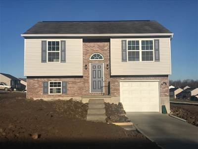 Walton Single Family Home For Sale: Gemstone Pointe Drive #Lot #213