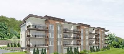 Boone County, Campbell County, Kenton County Condo/Townhouse For Sale: 1130 Shavano Drive #1 S