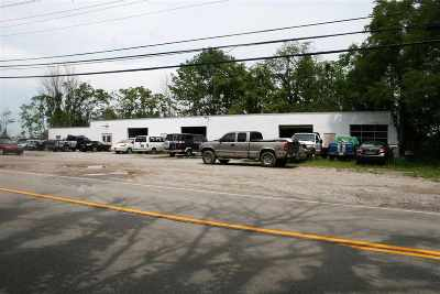 Commercial Sold: 13295 Dixie Highway