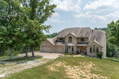 Williamstown Farm For Sale: 2545 Humes Ridge Road
