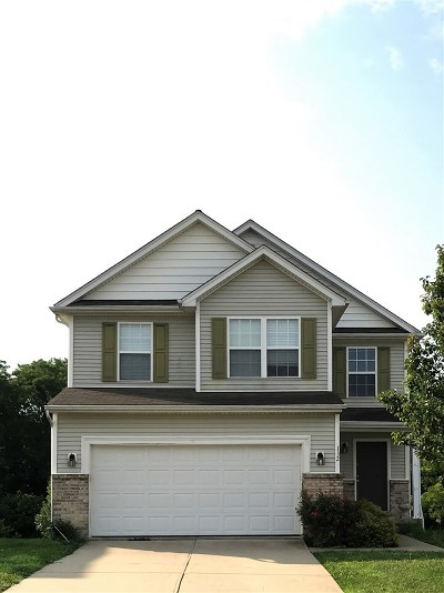 Williamstown Single Family Home For Sale: 132 Arlington Court
