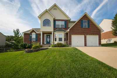 Boone County Single Family Home For Sale: 4485 Margo Lane