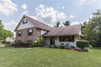 Kenton County Multi Family Home For Sale: 369 Marie Lane