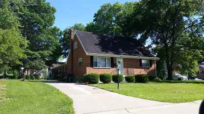 Lakeside Park Single Family Home For Sale: 2695 Mary Jane Court