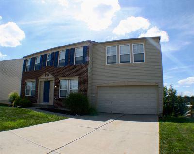 Alexandria Single Family Home For Sale: 1146 Summerlake Dr