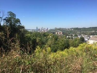 Campbell County Residential Lots & Land For Sale: 1168 Locust Avenue