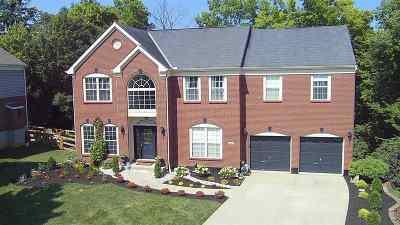 Covington Single Family Home For Sale: 5847 Southpointe Lane