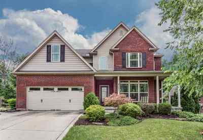 Independence Single Family Home For Sale: 2761 Parkerridge Drive