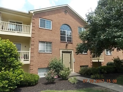 Highland Heights Condo/Townhouse For Sale: 3 Highland Meadows #4