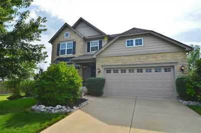 Covington Single Family Home For Sale: 440 Spencely Court