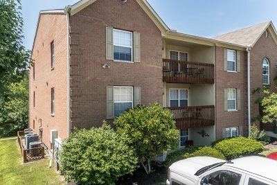 Highland Heights Condo/Townhouse For Sale: 15 Meadow Lane #1