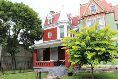 Dayton Single Family Home For Sale: 413 6th Street