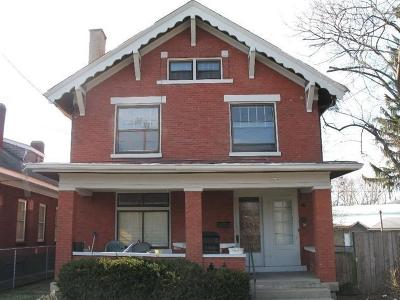 Kenton County Multi Family Home For Sale: 2313 Madison Avenue