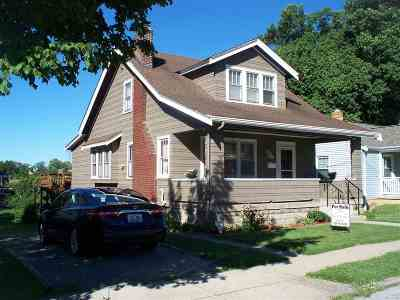Fort Thomas Single Family Home For Sale: 49 Dumfries